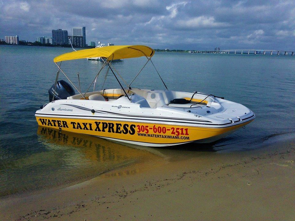 Water Taxi Miami All Day Pass Adult 30 Miami10best
