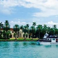 Bayride Mansions Of Miami Beach Tour