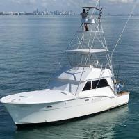 DEEP SEA MIAMI FISHING CHARTERS