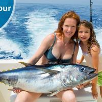 4 Hour Group Charters