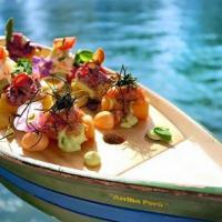 La Mar by Gaston Acurio at the Mandarin Oriental