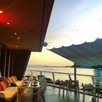 Best Waterfront Restaurant - La Mar by Gaston Acurio
