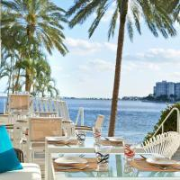 Best Waterfront Restaurant - Miami