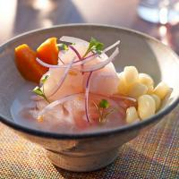 Seafood La Mar by Gaston Acurio at the Mandarin Oriental
