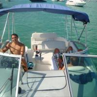 Miami Water Life Tours Inc