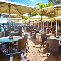 Shuckers Bar and Grill