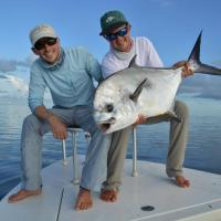 Bonefish Fishing Charters