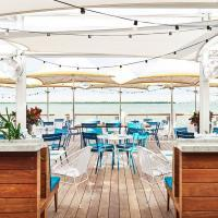 Best Waterfront Restaurant Miami