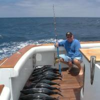 MIAMI FISHING CHARTERS FOR SPORT & LEISURE
