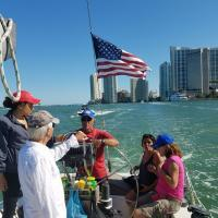 Ace Sailing Charters