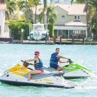 Boucher Brother Water Sport