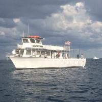 Fishing Charters Miami Beach