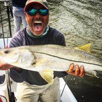 Joey Flat's Backcountry Fishing Trips