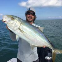 Sea Trout Fishing Charters