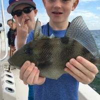 Miami Inshore Fishing Charters