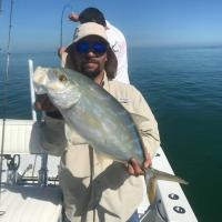 Target Snook Fishing Charters