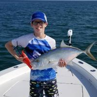 Redfish Fishing Charters
