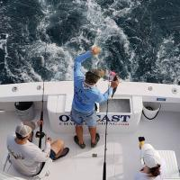 Outcast Charter Fishing