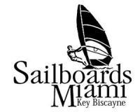 Sailboards Miami Windsurf Kayak SUP