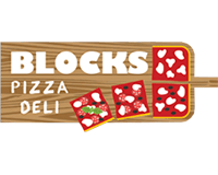 Blocks Pizza Deli Restaurant Miami