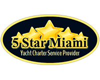 Miami Yacht Charters Best Beach Tour