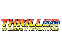 Thriller Miami Best Speedboat Water Tours