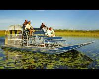 Tigertail Airboat Tours