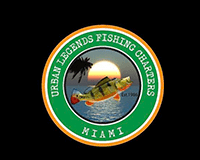 Urban Legends Fishing Charters